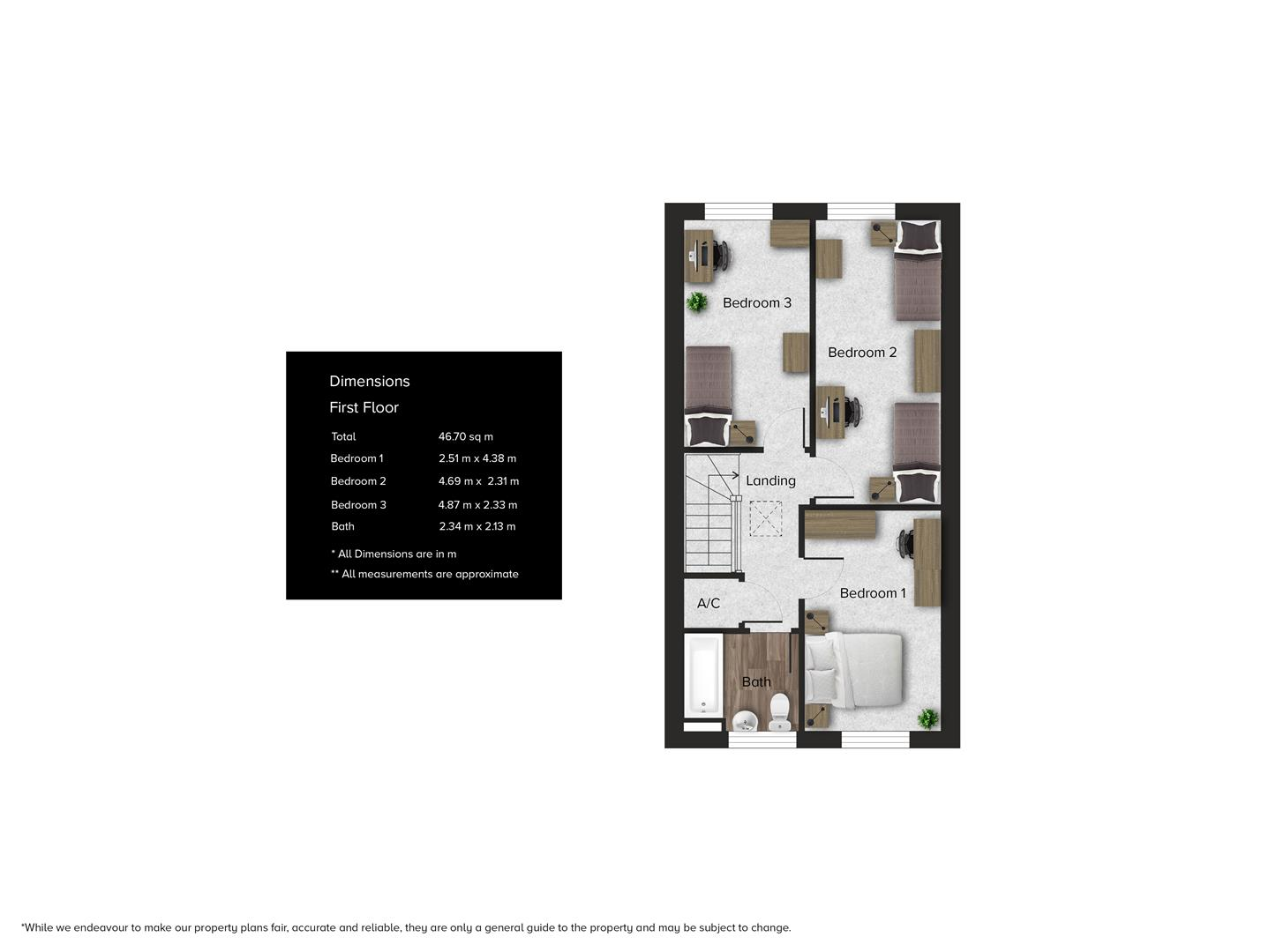 Little Meadow, Cranleigh_Plots 55 & 57_FF_High res